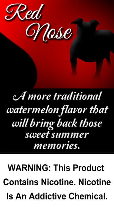A more traditional watermelon flavor that will bring back those sweet summer memories.