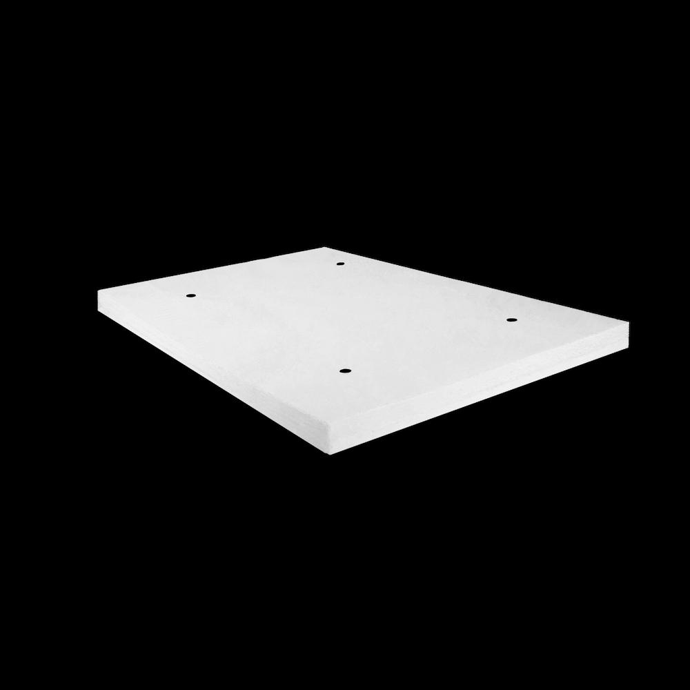 Waterproof & Tearproof eTAG Paper (100 Count)