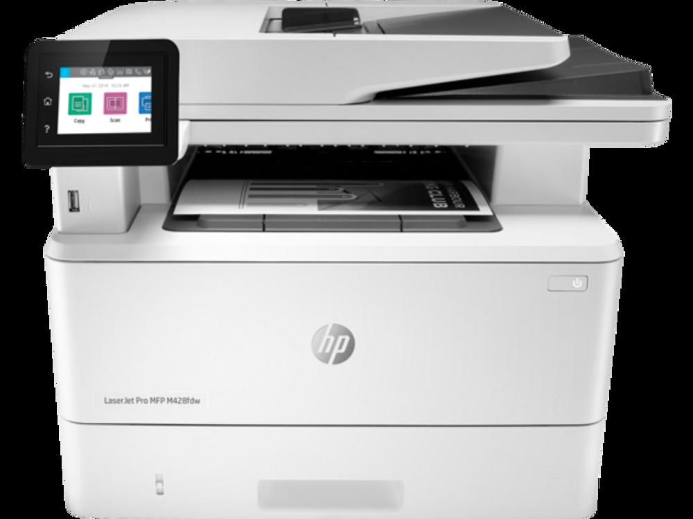 HP LaserJet Pro MFP M428fd(n or w)