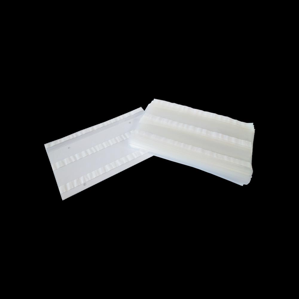 Self-Adhesive eTAG Bag (100 Count)