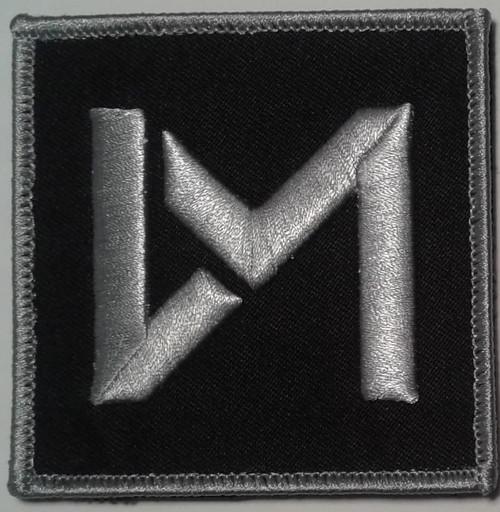 DM Logo Patch