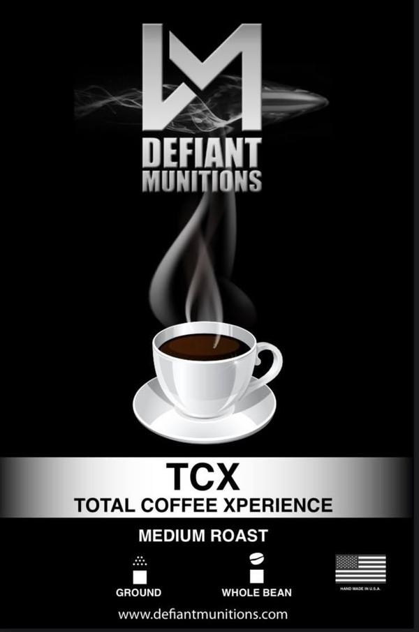 Total Coffee Xperience (TCX)