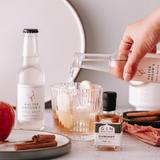 Apple & Cinnamon Tonic Water - Gin Bothy's Gunshot Infused Gin