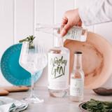 Peapod Tonic Water - Nàdar Gin