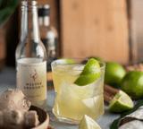 Ginger Beer - Morvenna Spiced Rum