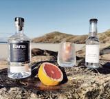 Original - The Isle of Barra Serve