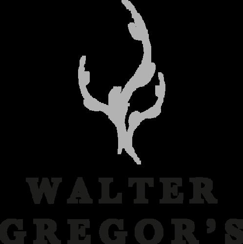 Walter Gregors