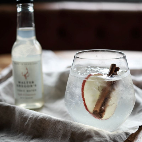 Walter Gregor's Apple & Cinnamon Tonic Water