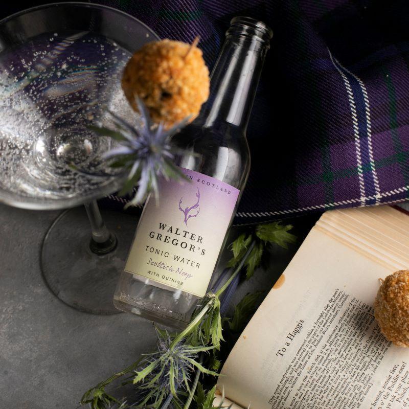 Scottish Neep - Ogilvy Vodka
