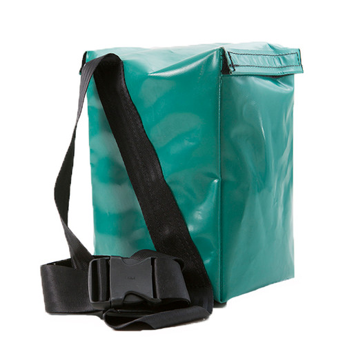 Canister Mask Bag - Full With Cross Over Shoulder Strap
