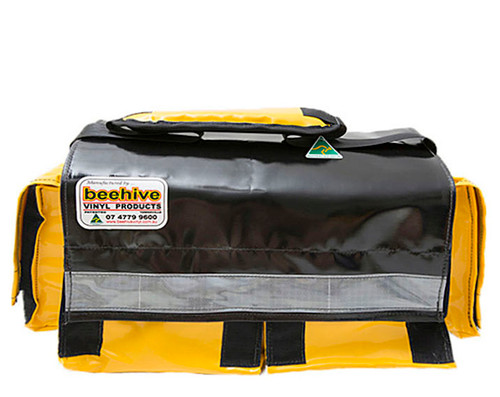 Side Pocket Double Base Type 2 Tool bag
