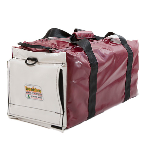 Gear Bag Maroon