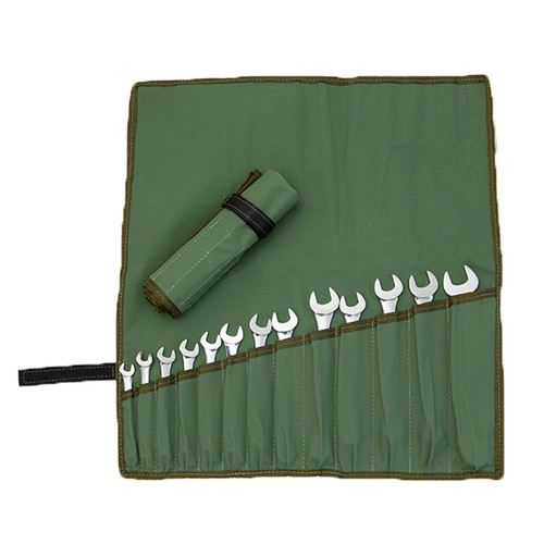 Tool Roll - 13 Pockets