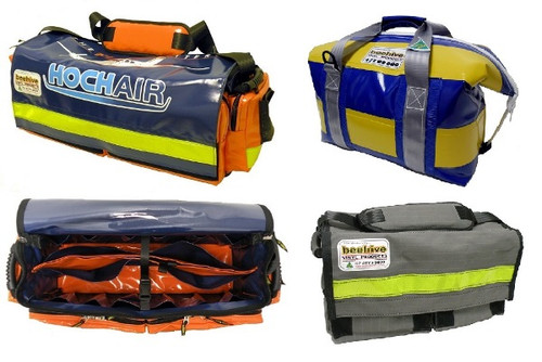 Custom Toolbags