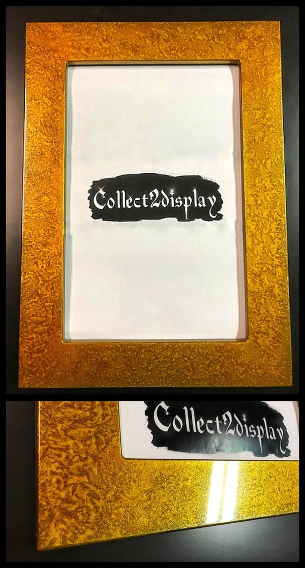 11 X 17 Frame For Toploaders