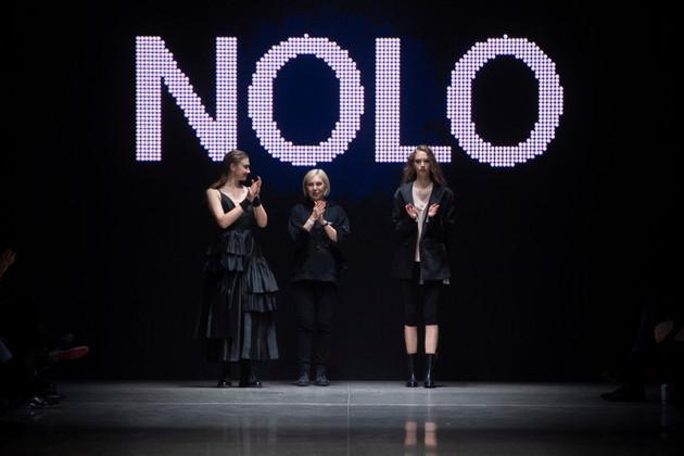 Nolo SS'21 Fashion Show