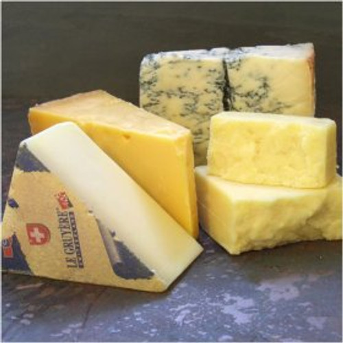 Best of France - An Assortment of Gourmet Foods from France