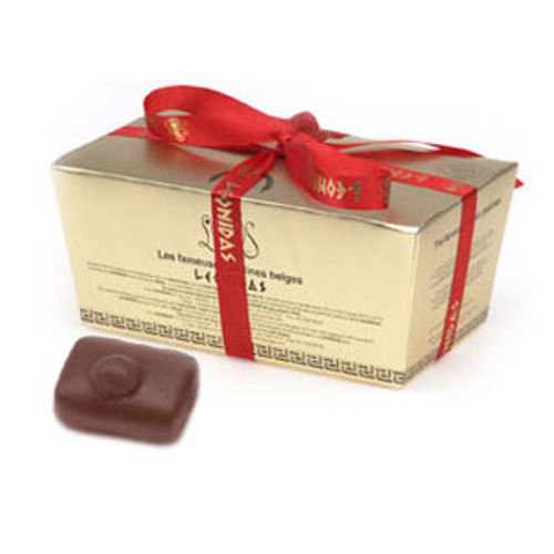 Manon Cafe Milk Chocolate 1 lb.