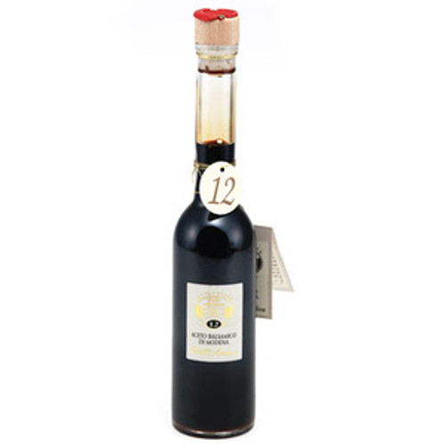 Italian Balsamic Vinegar of Modena 12 years old 8.5 oz.