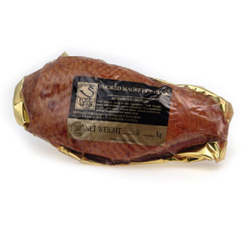 Duck Breast Magret Smoked 0.5-1.1 lb.