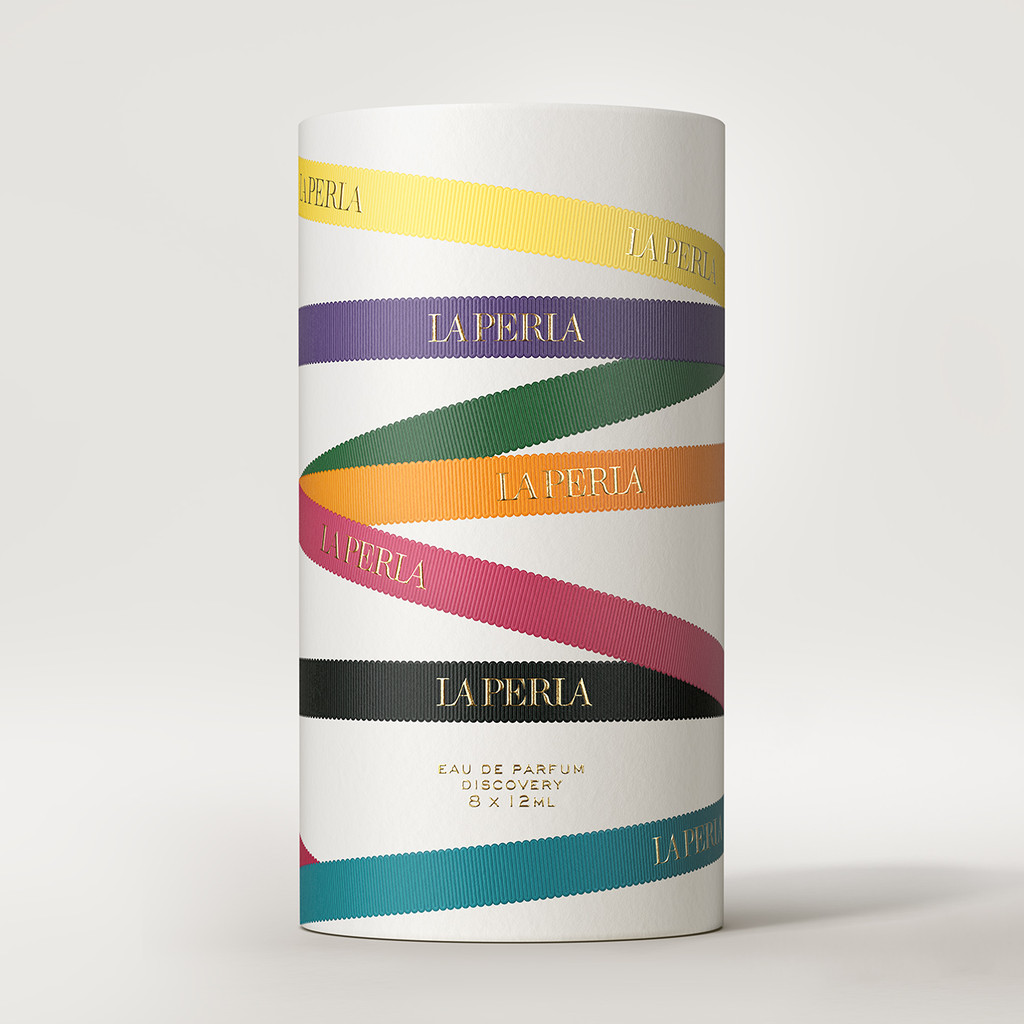 Collection Fragrances Miniature Coffret | 8 x 12ml