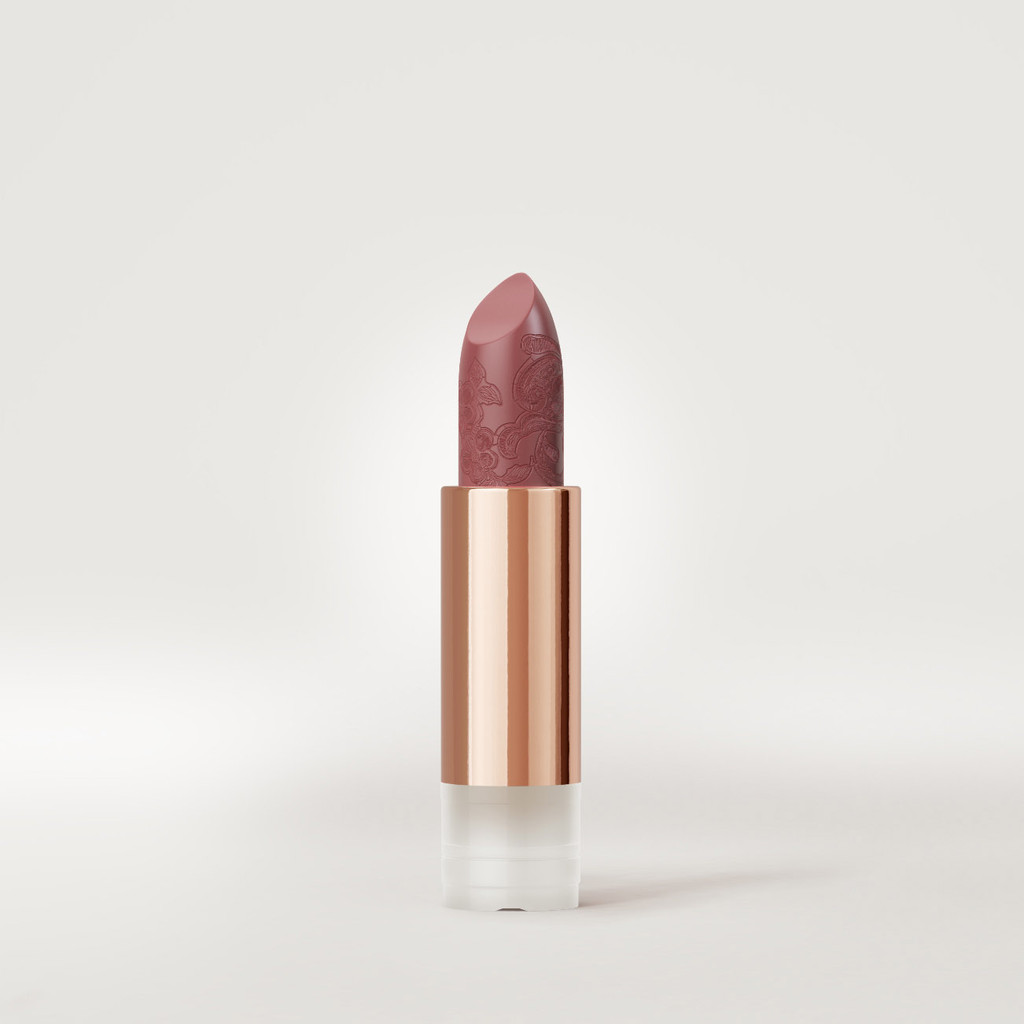 Matte Silk Lipstick | Nude Red Refill