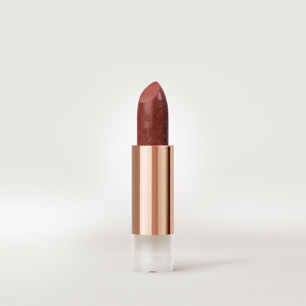 Matte Silk Lipstick | Terracotta Red Refill