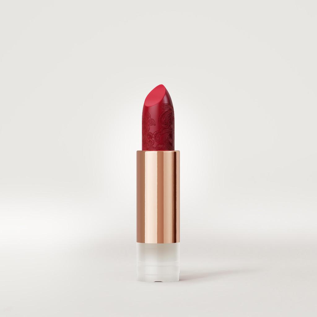 Matte Silk Lipstick | Venetian Red Refill