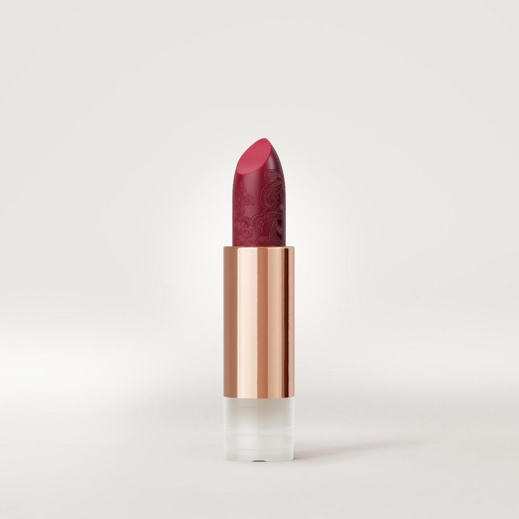 Matte Silk Lipstick | Cherry Red Refill
