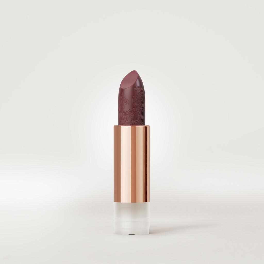 Matte Silk Lipstick | Plum Red Refill