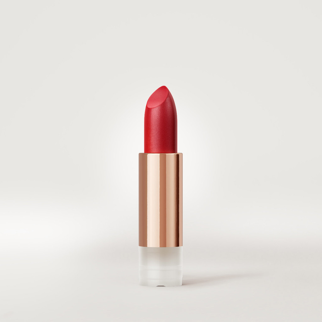 Satin Lip Balm | Bitten Lips Refill