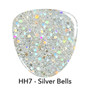 Revel Nail - Home for Holidays Collection - HH7 Silver Bells 2oz