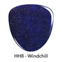 Revel Nail - Home for Holidays Collection - HH8 Windchill 2oz