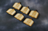 Objective Markers - WB