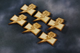 Objective Markers - WS