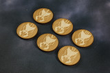 Objective Markers - Mantis