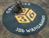Neoprene Objective Markers - AoS
