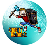 Neoprene Objectives - Charity Hammer