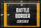 Battle Border Centered