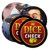 Neoprene Objectives - Dice Check Crew