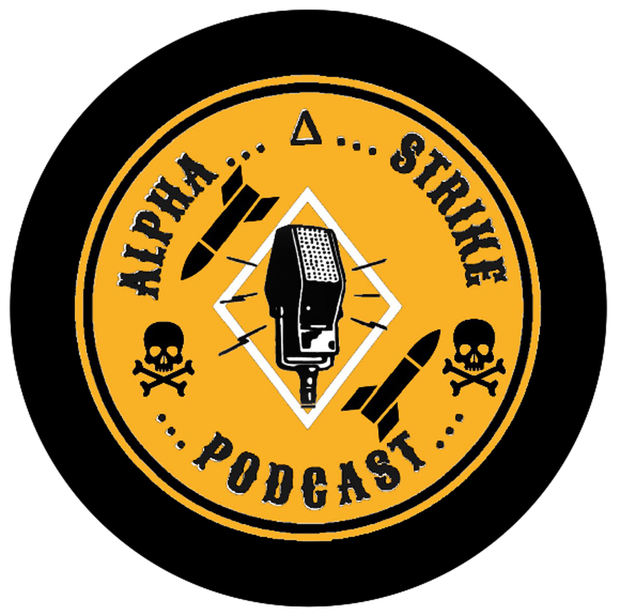 Neoprene Objectives - Alpha Strike Podcast