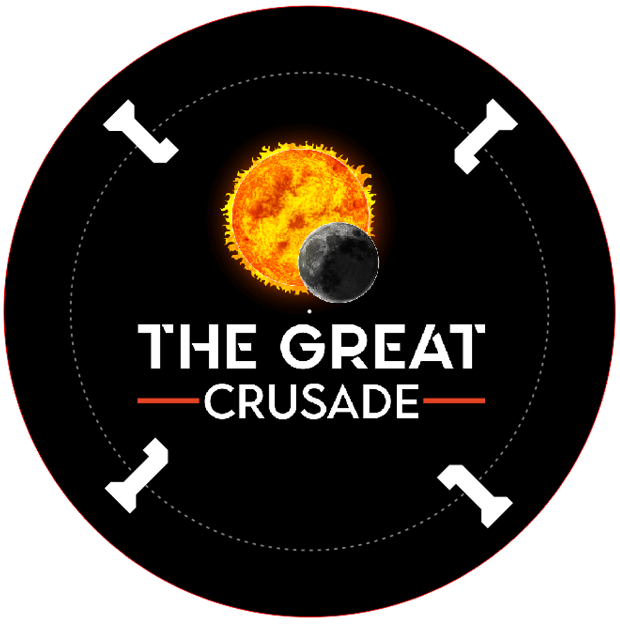 Neoprene Objectives - The Great Crusade
