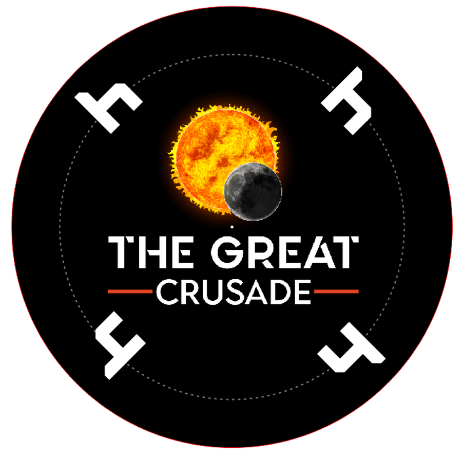 Neoprene Objectives - The Great Crusade