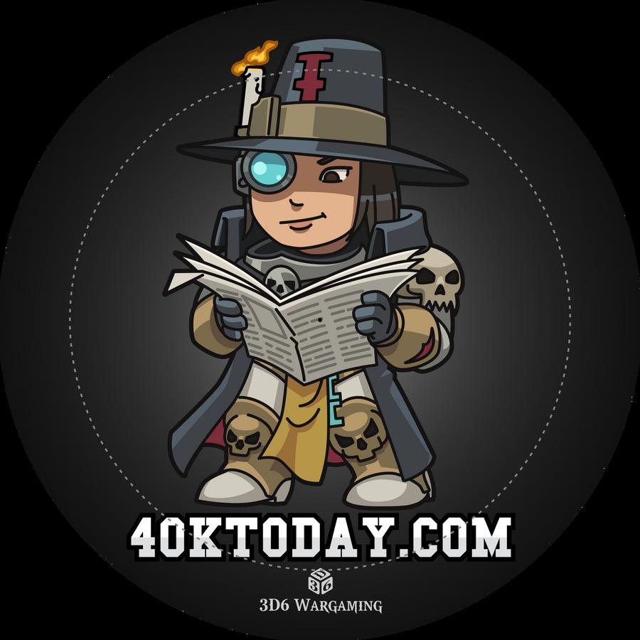 Neoprene Objectives - 40k Today