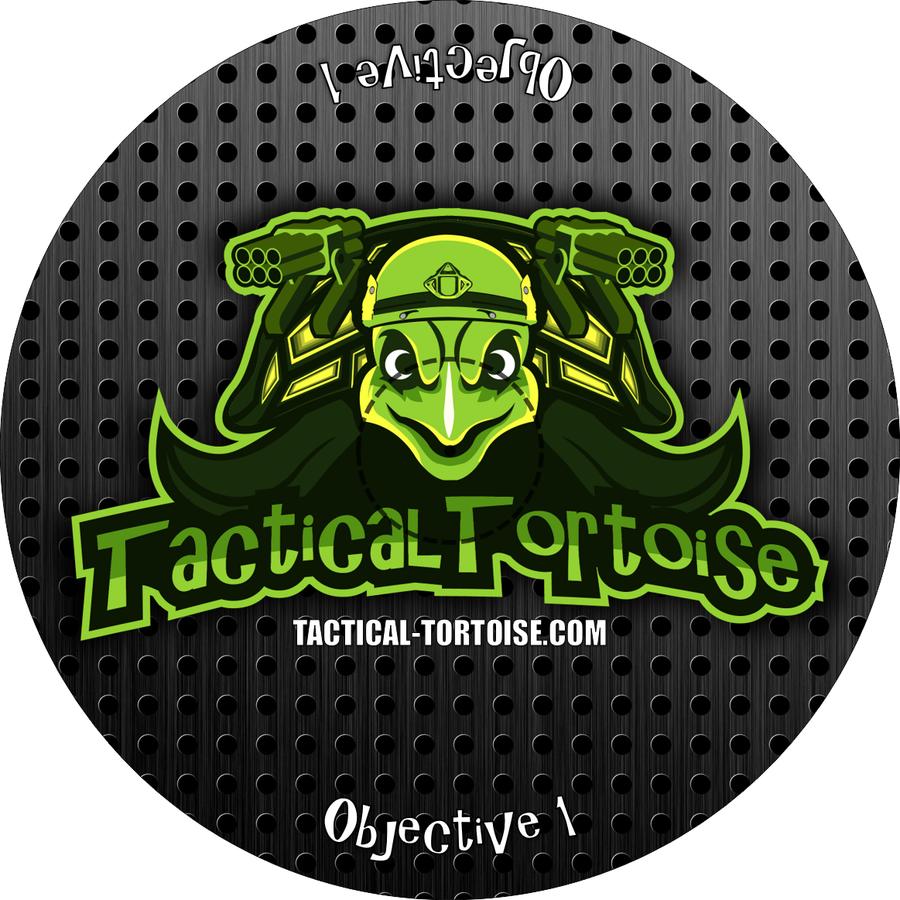 Neoprene Objectives - Tactical Tortoise
