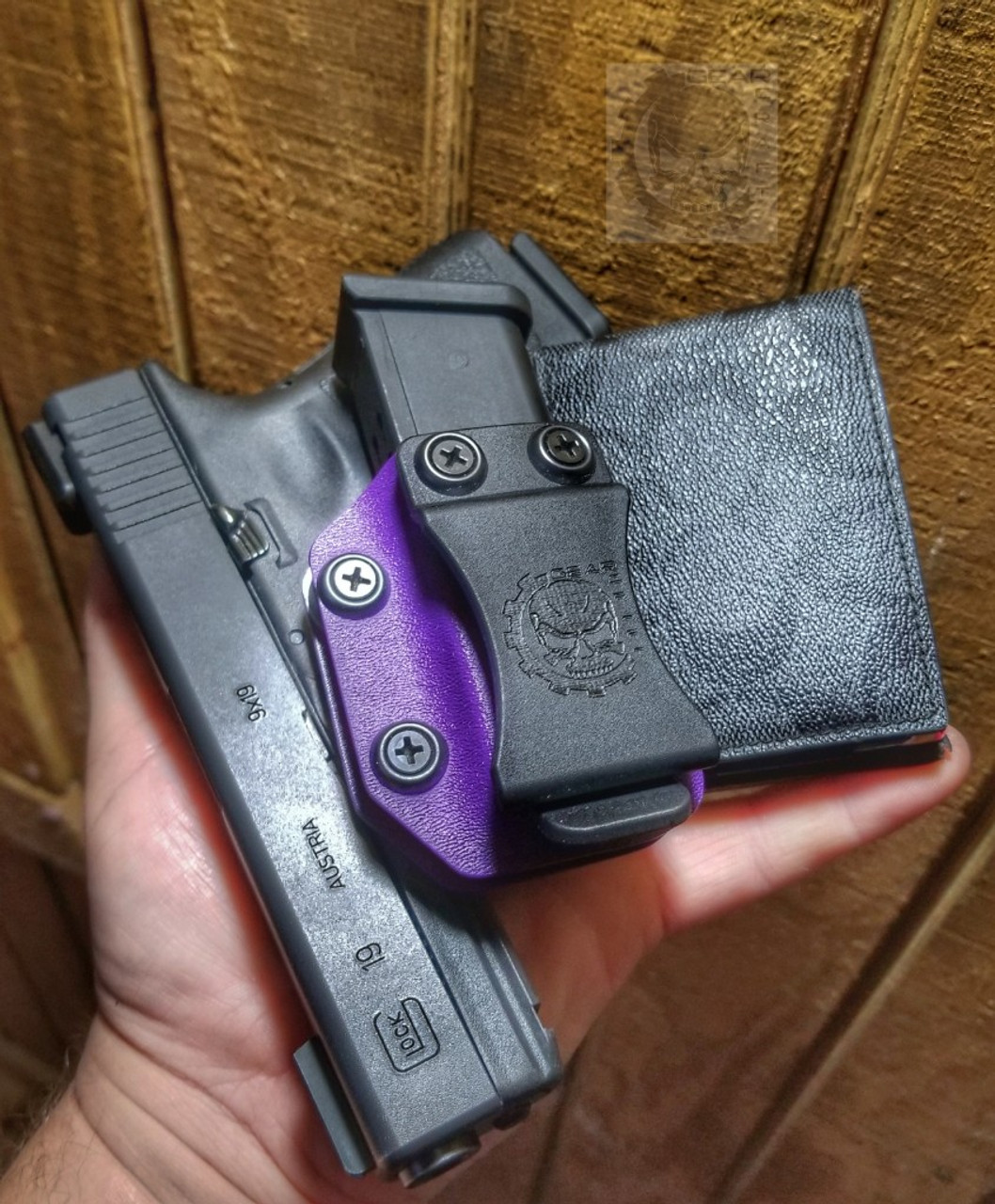SINGLE MAGAZINE HOLSTER
