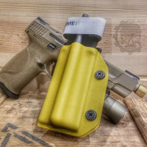 GEARCRAFT EDC TOURNIQUET HOLSTER