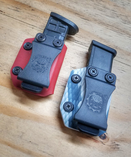 THE IWB - INSIDE WASTEBAND HOLSTER