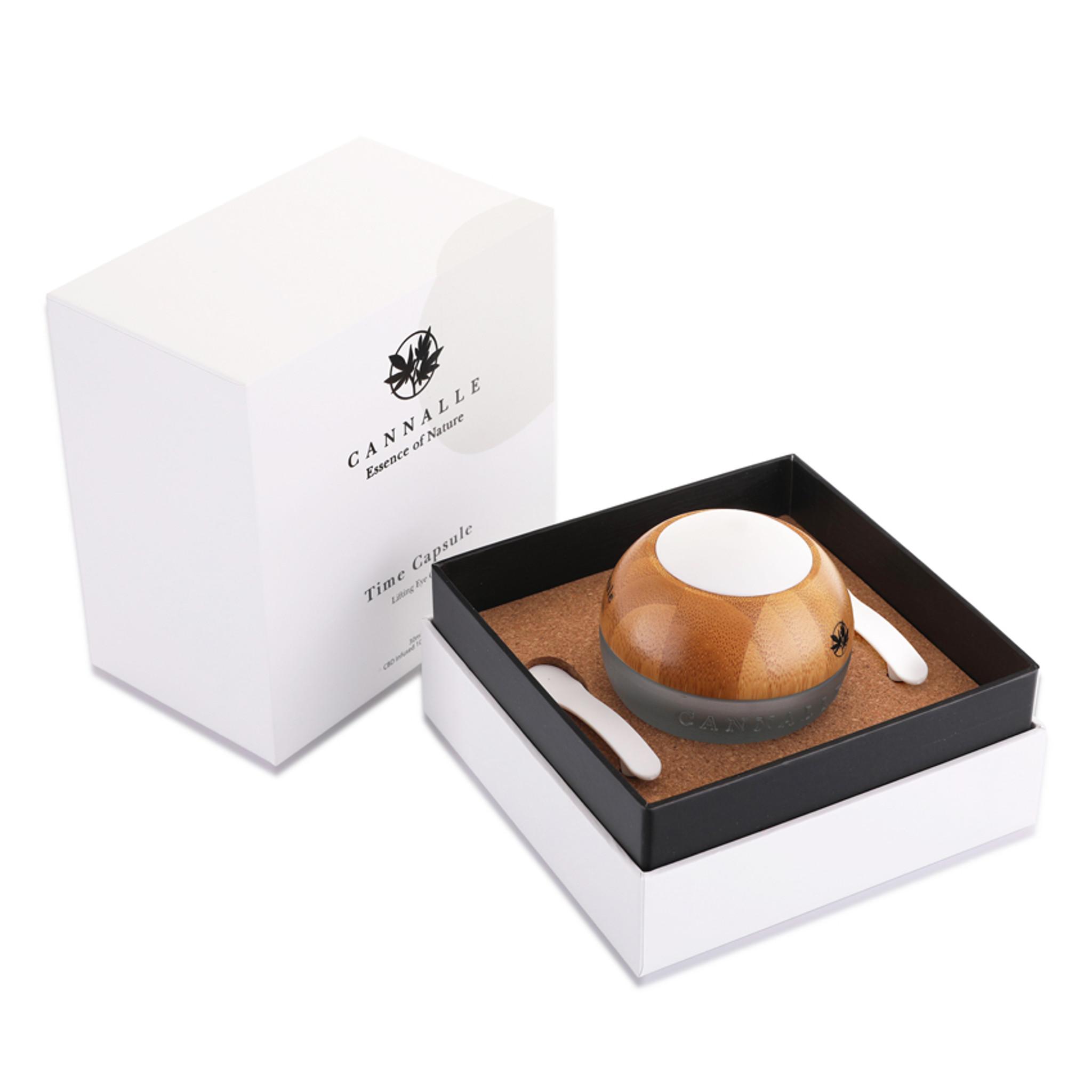 Time Capsule™ - Lifting Eye Cream - CBD Infused 1000mg