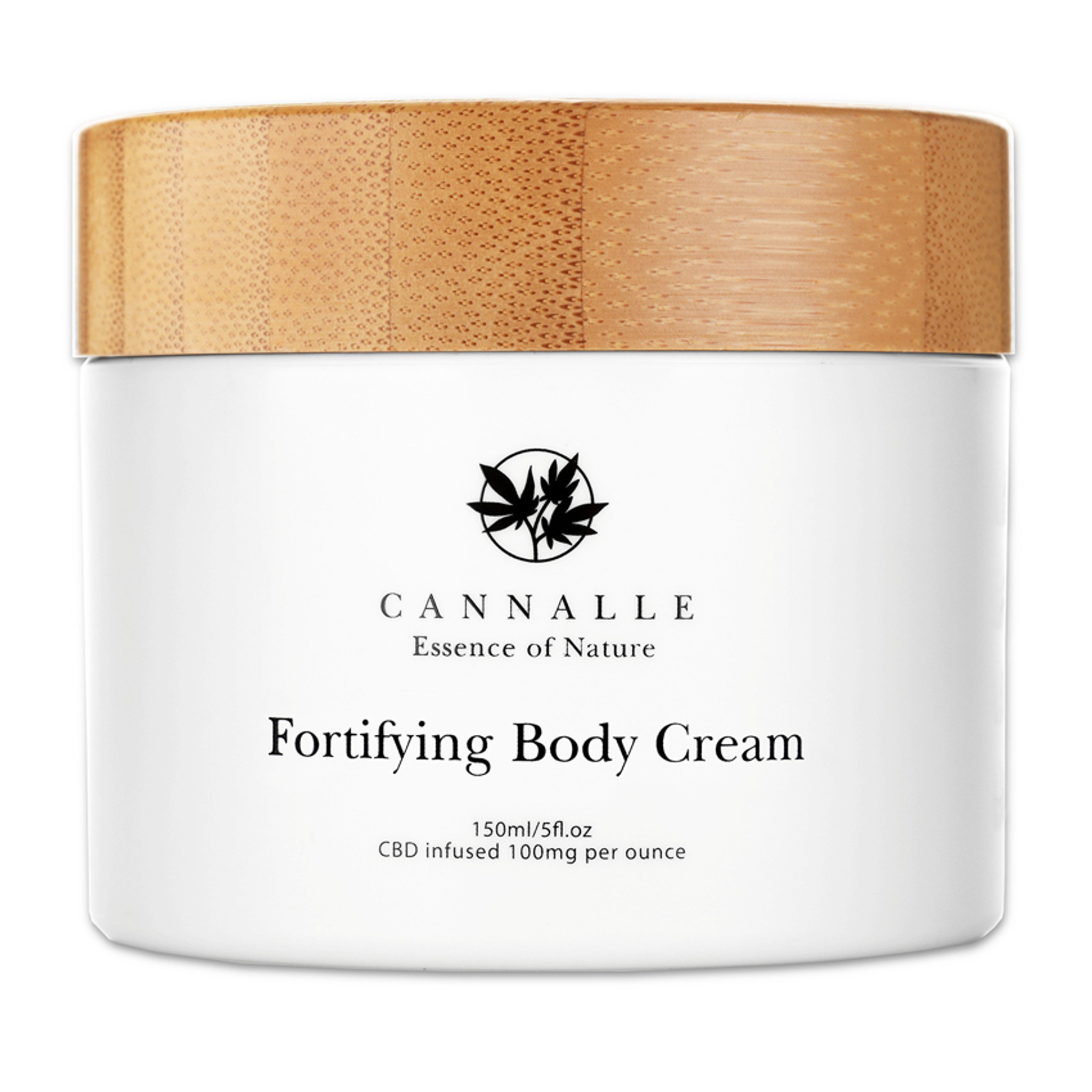 CBD Body Cream